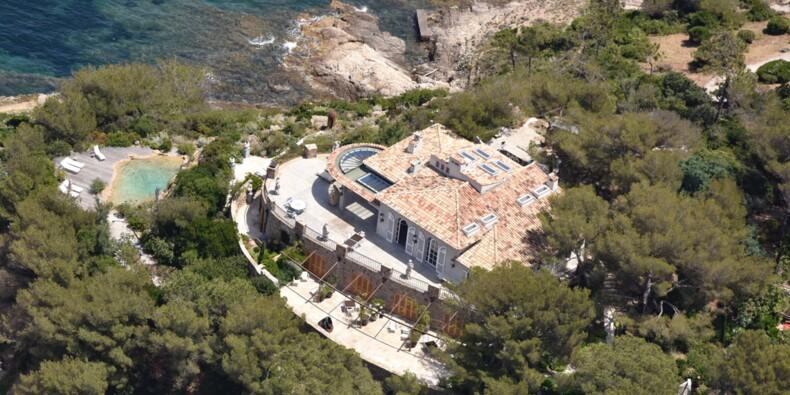 Les Parcs, à Saint-Tropez : la cité interdite aux non-milliardaires