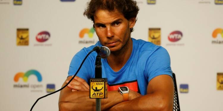 Rafael Nadal porte plainte contre Roselyne Bachelot