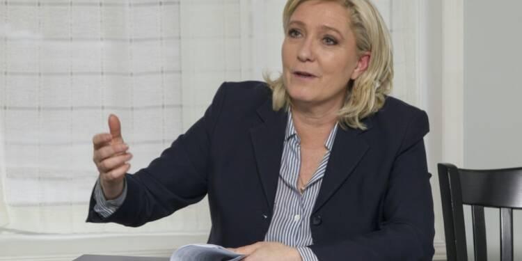 """""""Panama Papers"""" : des proches de Marine Le Pen ont élaboré un """"système offshore sophistiqué"""""""