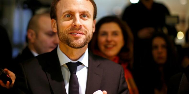 Emmanuel Macron prône de nouvelles grandes réformes économiques