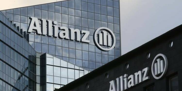 Allianz veut vendre un portefeuille de 4,5 milliards d'euros