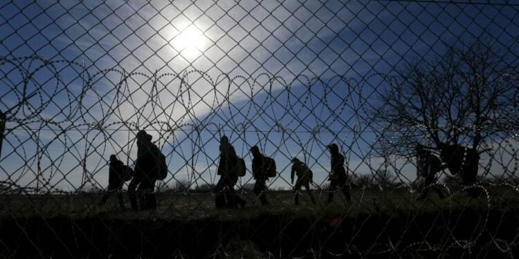 Le trafic d'êtres humains a généré six milliards d'euros en 2015
