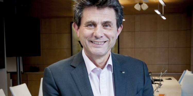 Henri de Castries, P-DG d'Axa, mérite-t-il son salaire ?