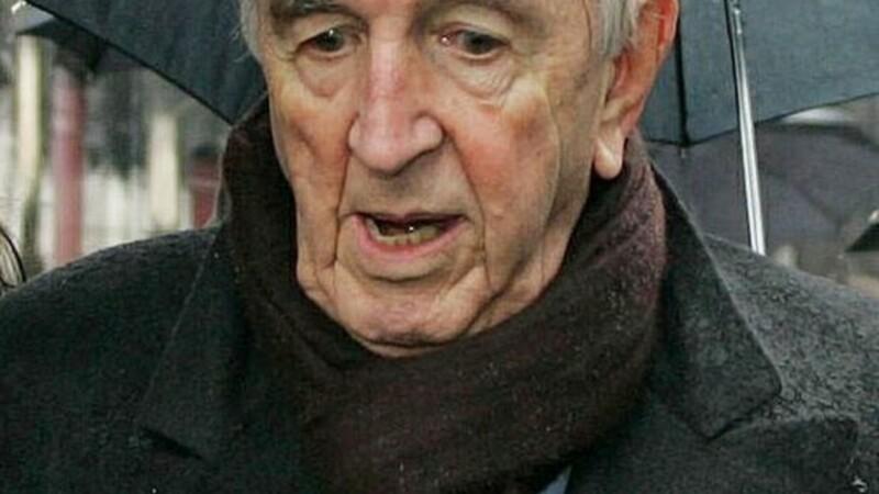 Décès d'André Rousselet, fondateur de Canal+