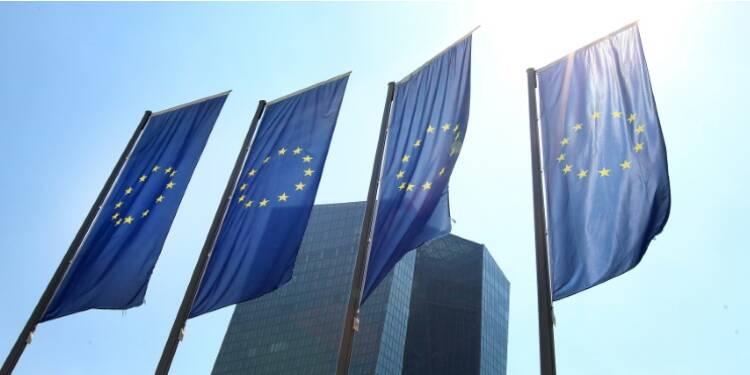 La BCE prête à agir pour contrer les effets du Brexit, mais pas tout de suite