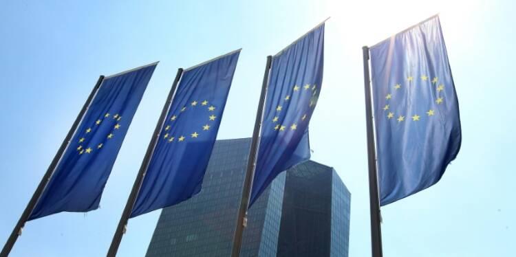 Le Brexit pèsera sur l'inflation et la croissance en zone euro