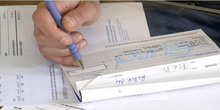 L'avenir des chèques est-il menacé ?