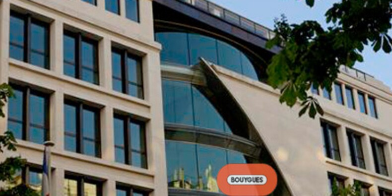 Le titre Bouygues flambe, les investisseurs saluent les comptes semestriels