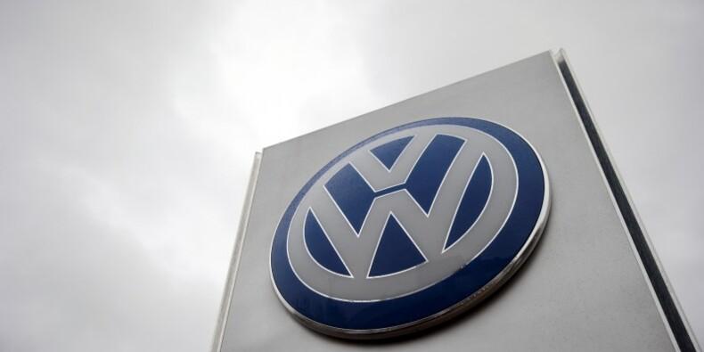 VW va pouvoir rappeler plus de 800.000 véhicules à modifier
