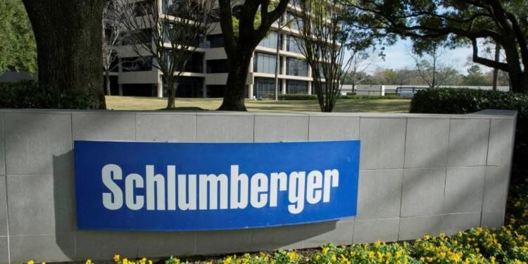 Schlumberger rachète pour 10 milliards de dollars d'actions