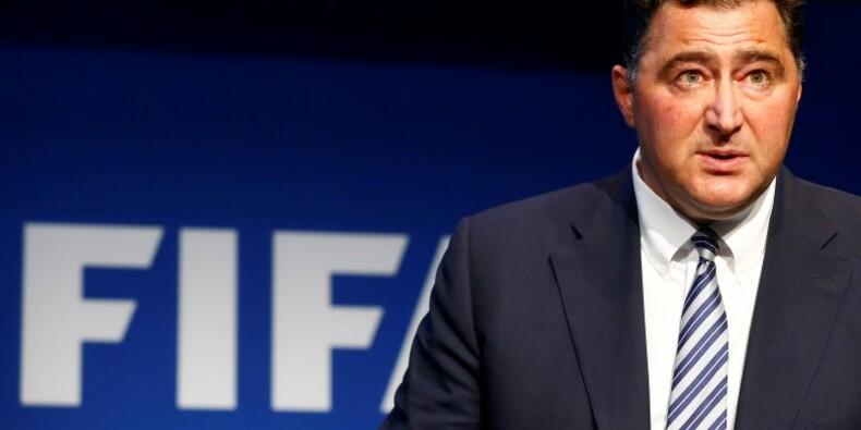Démission du responsable chargé des réformes de la FIFA
