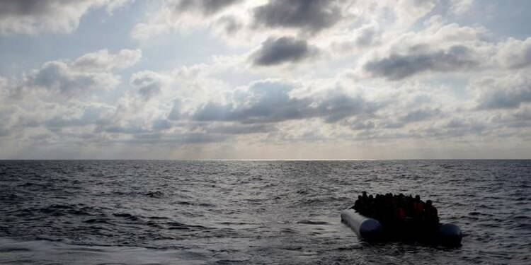 Près de 3.000 morts en Méditerranée depuis le début de l'année