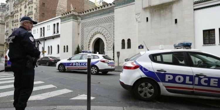 Les actes antimusulmans ont triplé en 2015