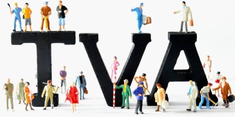 Fraude à la TVA: sept personnes interpellées dont quatre en France