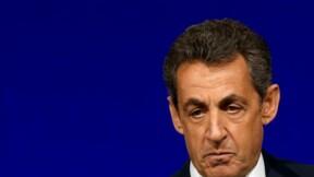 Nicolas Sarkozy mis en examen pour ses comptes de campagne 2012