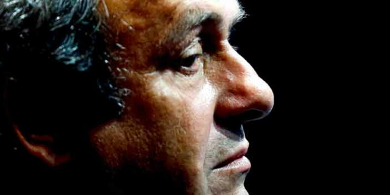 « Jusqu'à preuve du contraire, Platini n'est pas corrompu mais il est inconséquent »