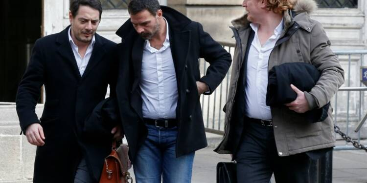 Un enregistrement clandestin relance l'affaire Kerviel