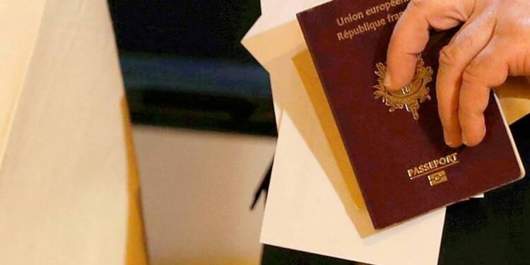 Rejet de cinq recours contre des déchéances de nationalité
