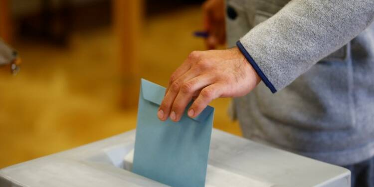 L'extrême droite en tête de la présidentielle en Autriche