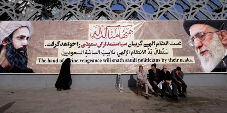 Face à l'Iran, les pays sunnites serrent les rangs