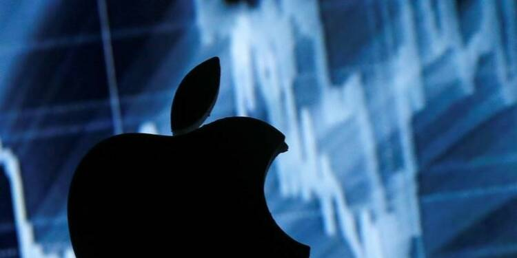 Warren Buffett investit 1 milliard de dollars dans Apple !