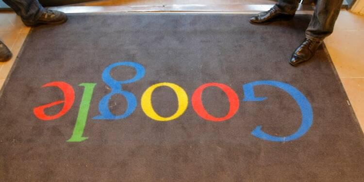 Google visé en France par une enquête pour fraude fiscale
