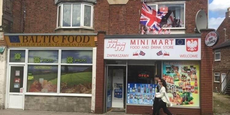 A Londres, le Brexit est toujours difficile à accepter