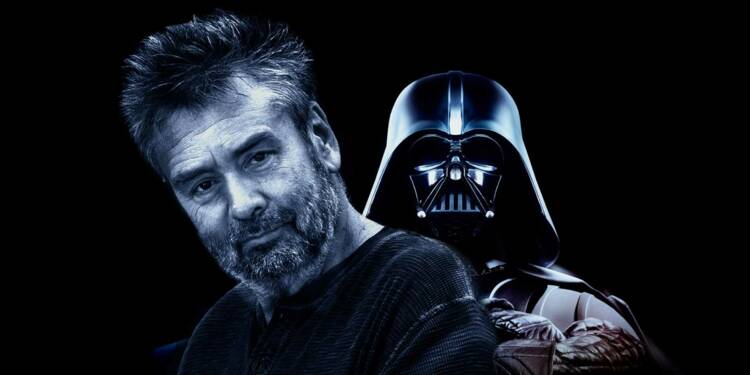 Luc Besson : plus fort que Dark Vador !