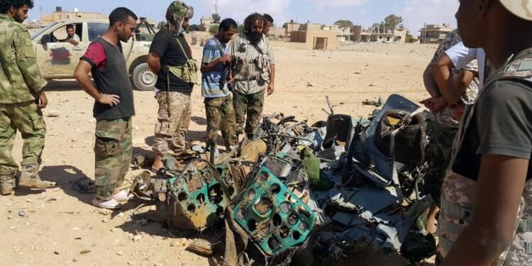 Les trois militaires morts en Libye venaient de Perpignan