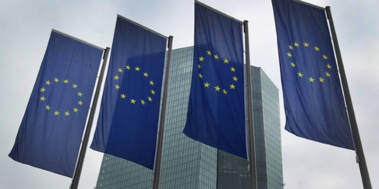 La zone euro entame 2016 par une poussée de croissance surprise
