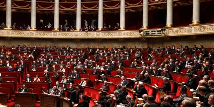 La déchéance de nationalité à l'Assemblée le 5 février