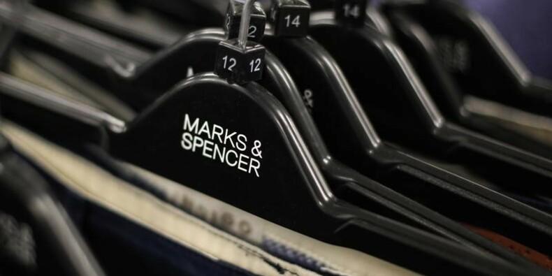 Le plan de Marks & Spencer pèsera sur le bénéfice à court terme