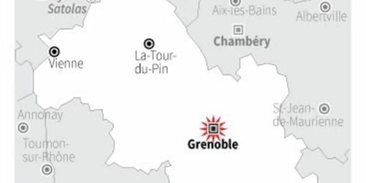 Deux morts dans un probable règlement de comptes à Grenoble