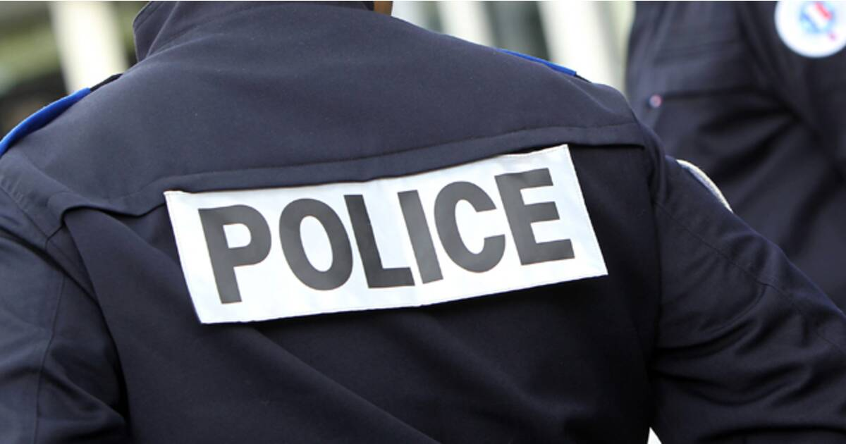 Police Gendarmerie Les Retraites Tres Speciales Des