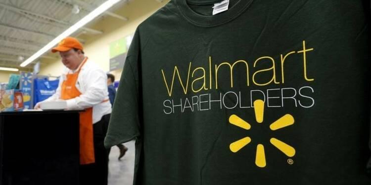 Wal-Mart augmente les salaires de 1,2 million d'employés
