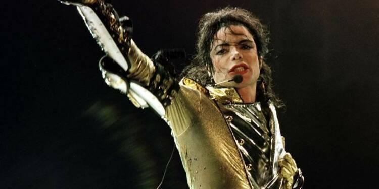 L'UE décidera sur le dossier Sony/Michael Jackson en août