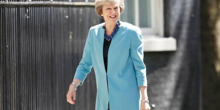 Theresa May se rend en Ecosse et appelle à l'unité du pays
