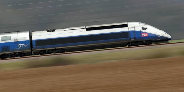 Strasbourg désormais à moins de deux heures de Paris en TGV