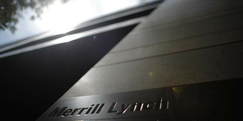 Amende de 415 millions de dollars pour Merrill Lynch