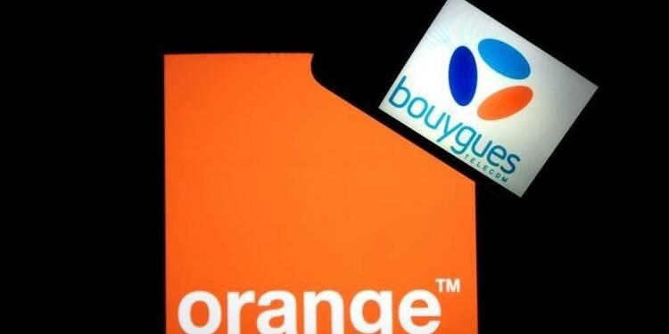Coup de tabac en Bourse sur les valeurs télécoms françaises