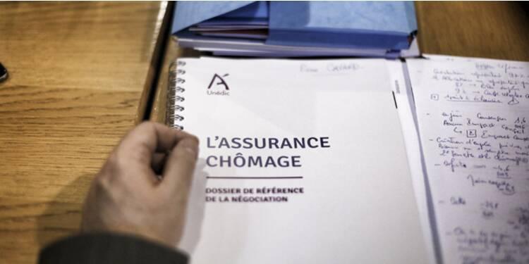 Assurance chômage : les mesures drastiques sur la table des négociations