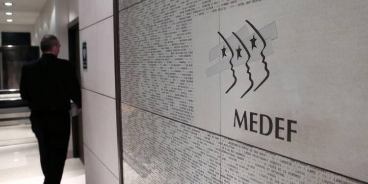Intermittents: le Medef demande des  économies