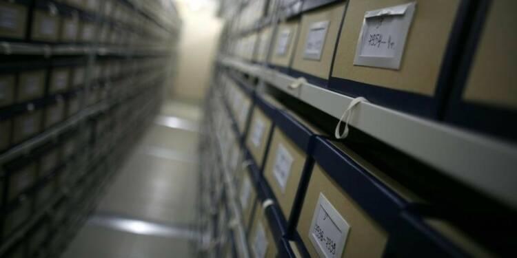 """Plus de 288.000 documents classés """"secret défense"""" en France"""