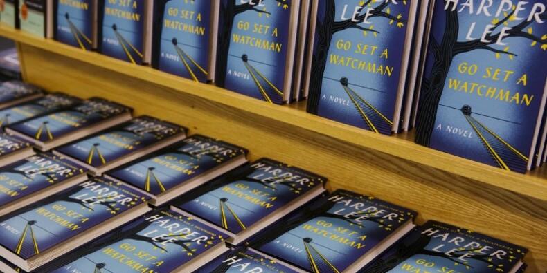 Décès de la romancière américaine Harper Lee