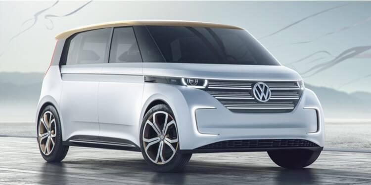 Volkswagen : le Dieselgate lui coûtera au moins 15 milliards de dollars aux Etats-Unis