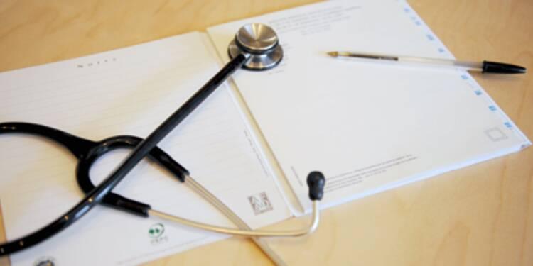 Généraliste, anesthésiste, cardiologue… ce que gagnent les professionnels de santé