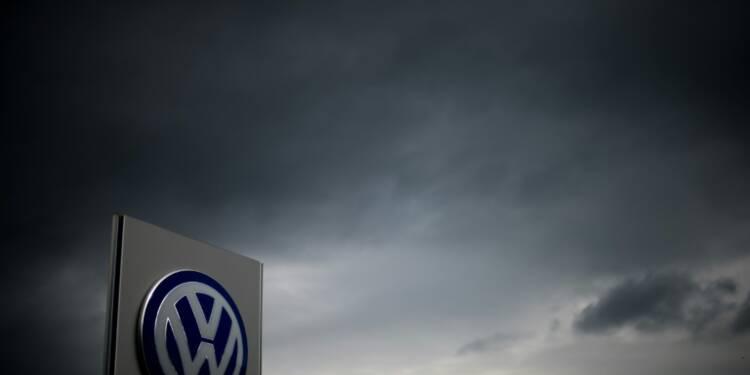 Volkswagen: le groupe va verser 5.000 dollars à chaque client américain trompé selon la presse allemande