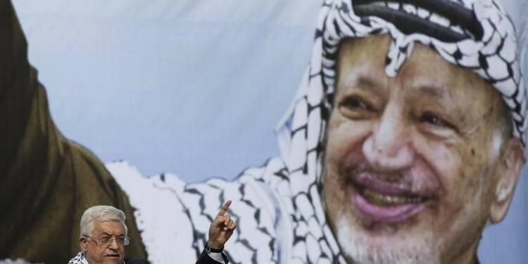 La justice française reporte sa décision sur la mort d'Arafat