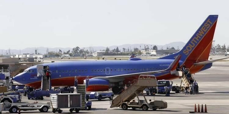 United et Southwest choisissent Boeing; revers pour Bombardier