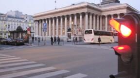 La Bourse de Paris a consolidé, Renault à contre-sens